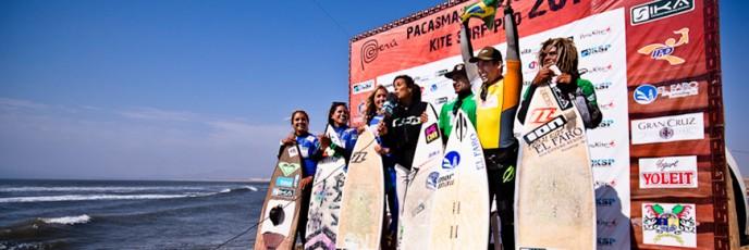 KSP Pacasmayo Peru 2011